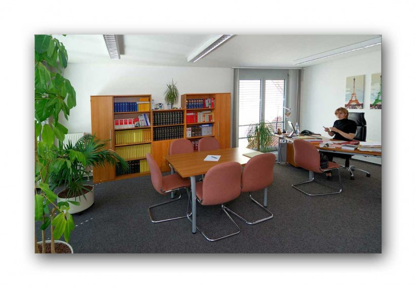 Kanzleiräume - BüroN2_rahmen